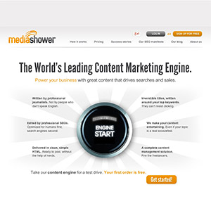 Media Shower, Inc.